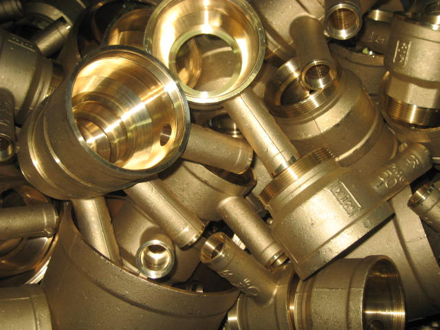 Brass hot forging advantages