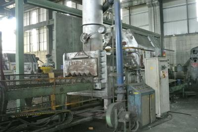 FIA - GAS 2 Gas furnaces