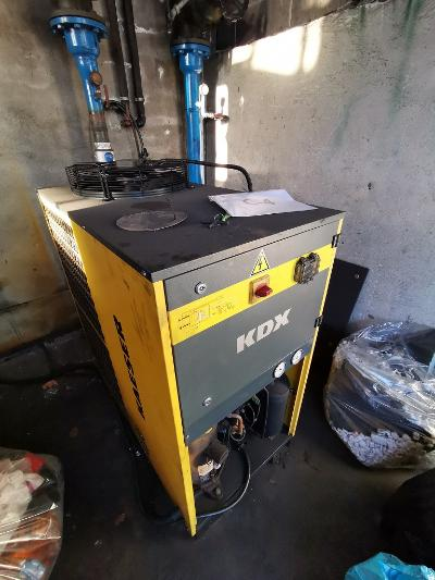 ESSICCATORE-AIR DRYER KDX370