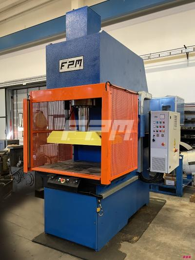 FLUID PRESS ACC Collo di cigno