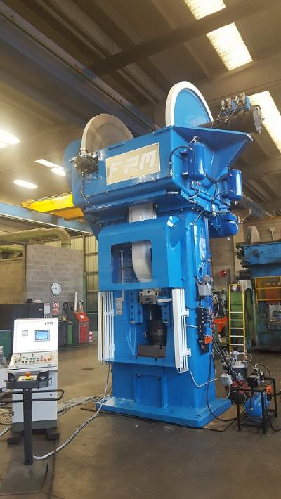 FICEP PFS 250 Friction screw presses