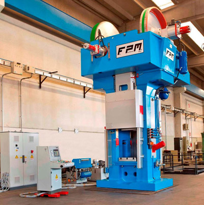 FPM EM 330 Friction screw presses