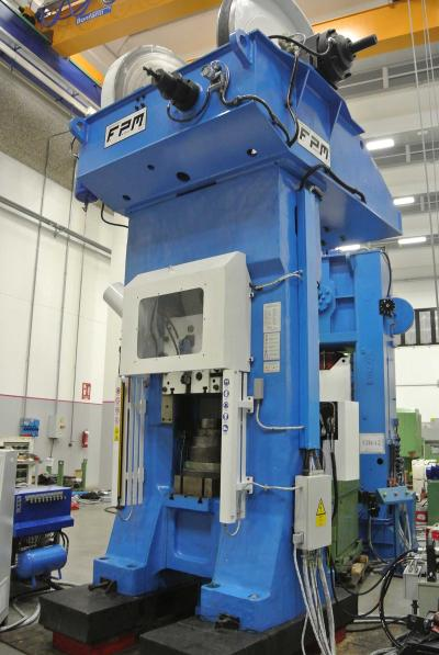 FPM ES 260 Friction screw presses