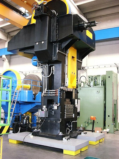 FPM EP 360 Friction screw presses