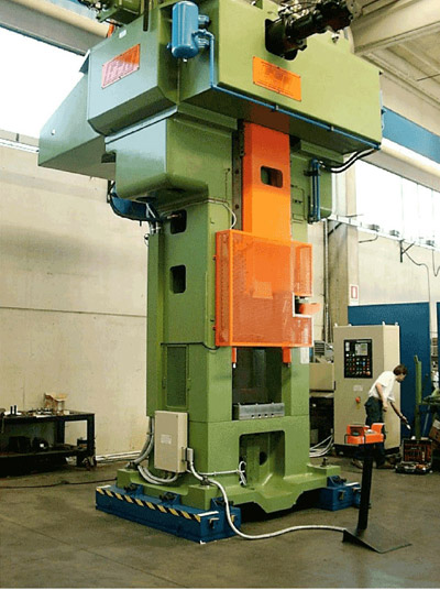 FICEP PVM 315 Friction screw presses
