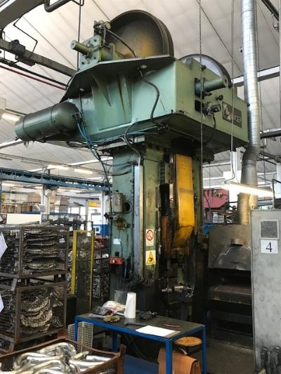 FICEP PVS 250 Friction screw presses