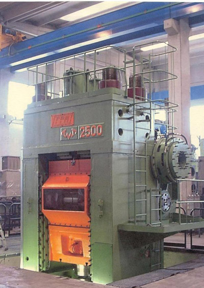 TMP KB8344 Knuckle joint presses